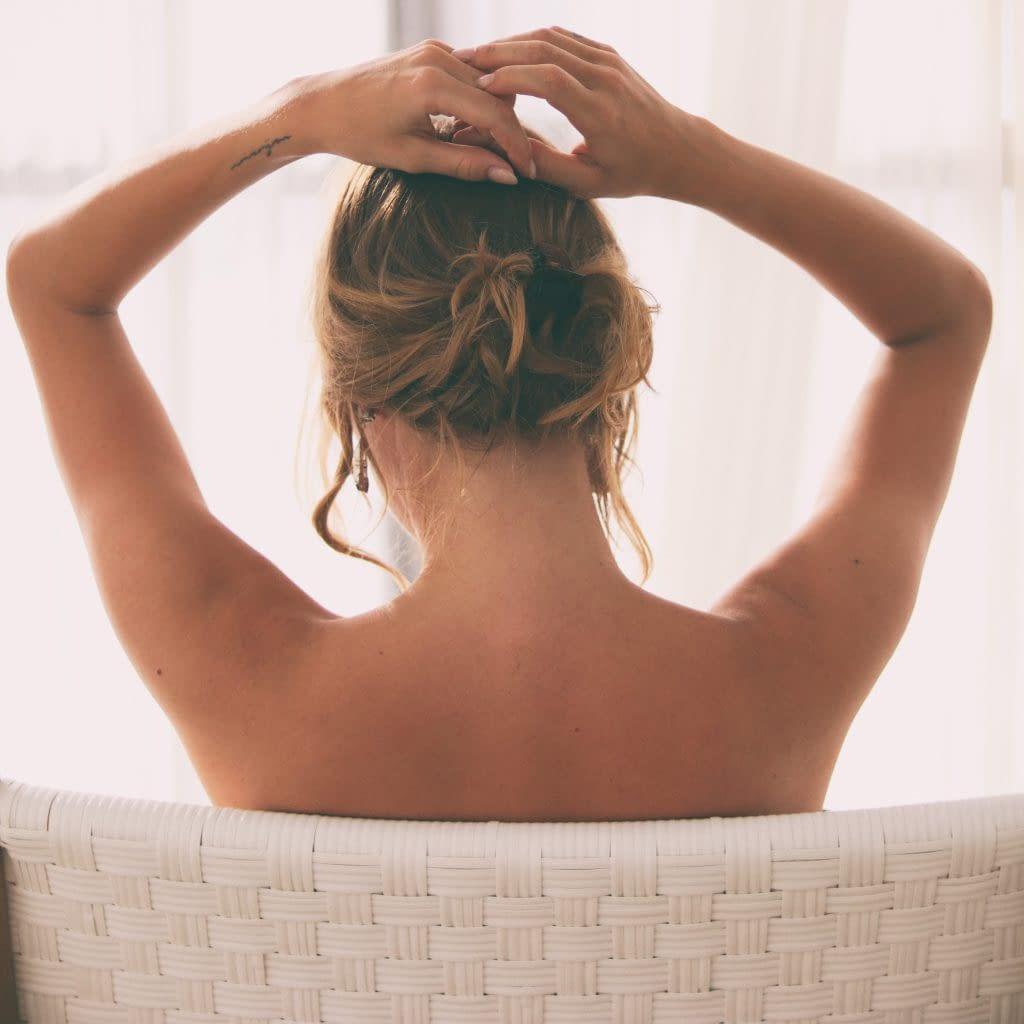 women's health acupuncture
