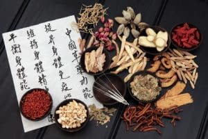 Traditional Chinese Medicine charlotte nc