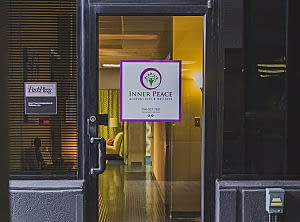 acupuncture near me - inner peace conveniently located in midtown charlotte nc